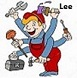 Handyman Services by Lee - Rockford ill